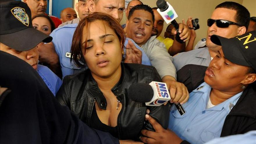 La cantante dominicana Martha Heredia se recupera tras someterse a una terapia psicológica