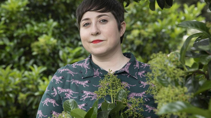 Elena Medel: «Estoy acostumbrada a la autoexplotación y el cansancio, pero no solo soy yo, es todo mi círculo»