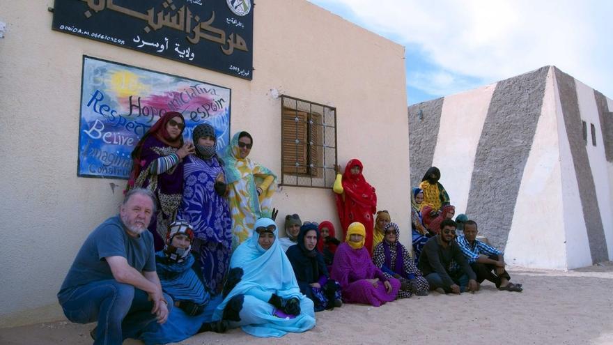 La UPNA realizará un estudio sobre la situación y necesidades de la juventud en los campos saharauis en Tinduf