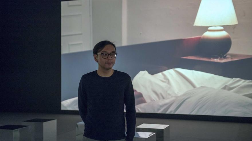 El Museo Guggenheim Bilbao presenta el estreno en España de la obra de Ho Tzu Nyen 'La nube del no saber'