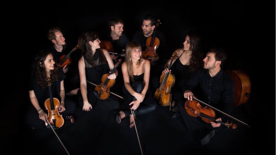 Bambú Ensemble | AETERNA MÚSICA