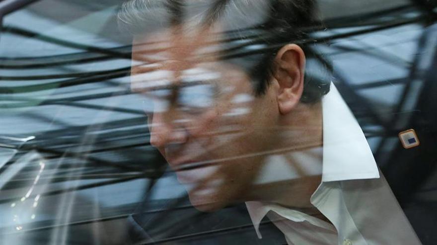 Tsipras abre otra etapa de Gobierno determinado a sacar de la crisis a Grecia