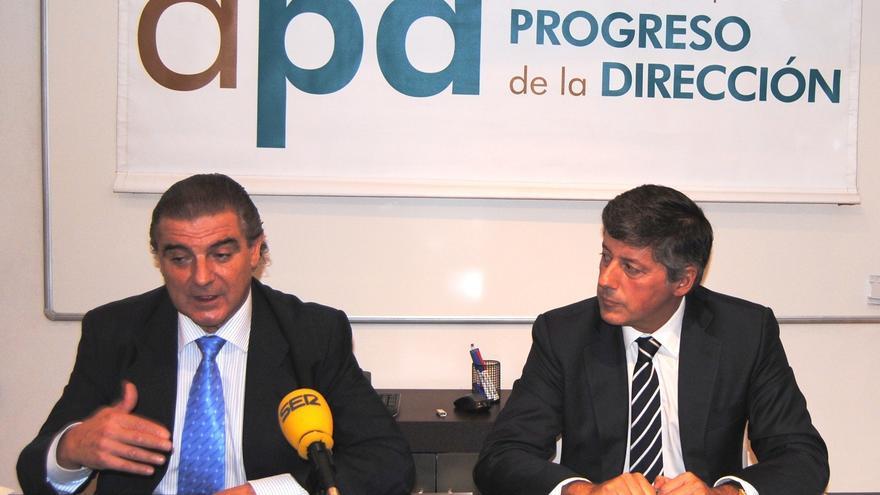 """El director general de APD cree que el debate sobre la independencia de Cataluña """"perjudica a la marca España"""""""