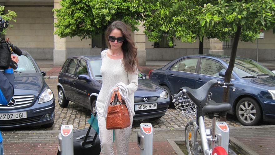 La juez Alaya presidirá el juicio con jurado contra Ana Hermoso por presunto cohecho