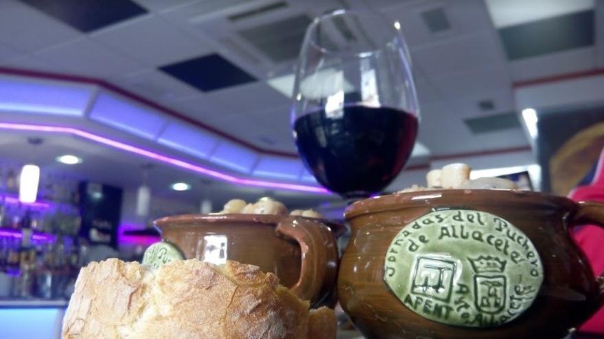 Vuelven los pucheros a los bares y restaurantes de la provincia de Albacete