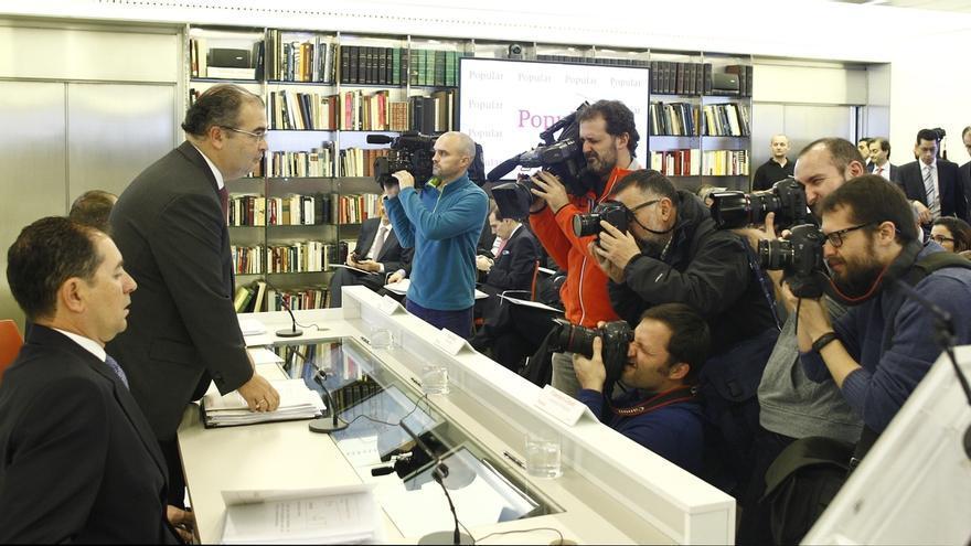 Anticorrupción pide investigar a expresidentes del Banco Popular Ron y Saracho por la quiebra de la entidad
