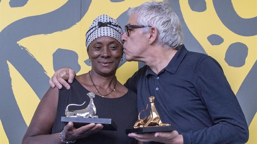 """El film portugués """"Vitalina Varela"""" se lleva el Leopardo de Oro en Locarno"""
