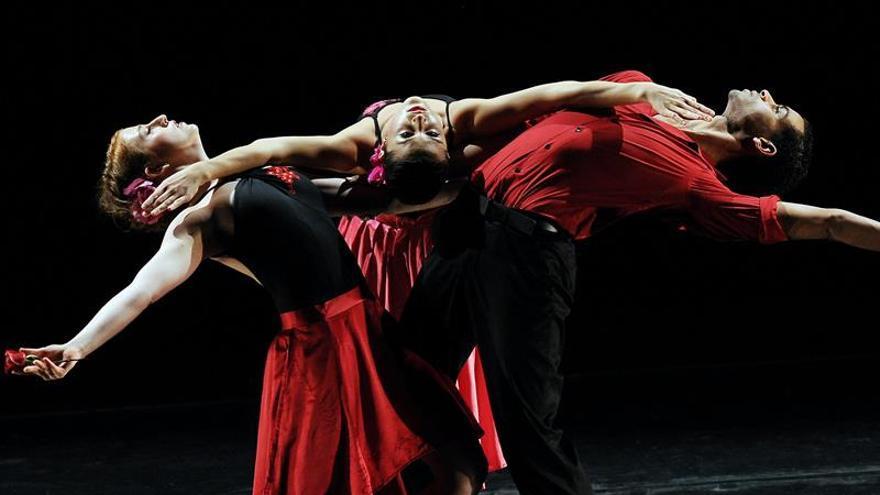 Compañías de cinco países participan en el festival de danza de Lima