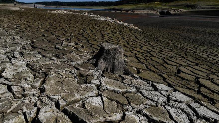 El calentamiento global aumentará emisiones CO2 y metano de áreas fluviales