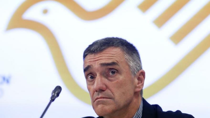El Gobierno Vasco hará una propuesta actualizada a Sánchez para acercar a presos de ETA