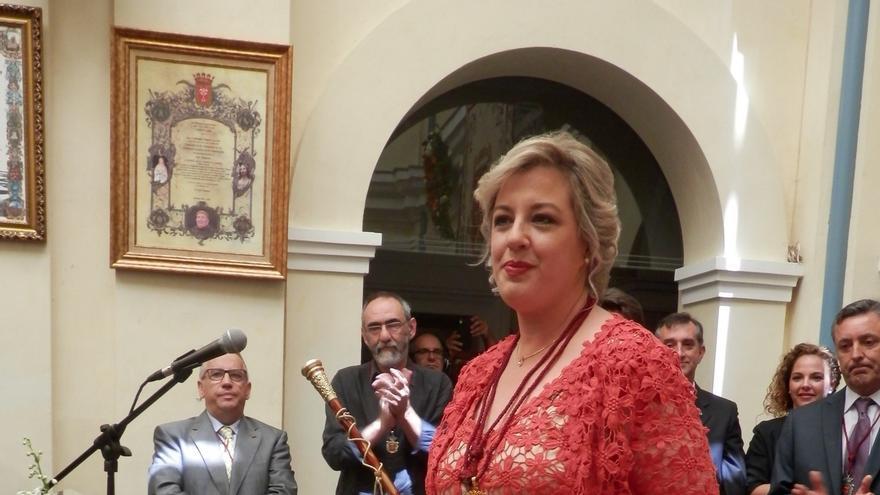 La primera alcaldesa de Guadix, del PSOE, se marca como objetivo la creación de empleo en la localidad