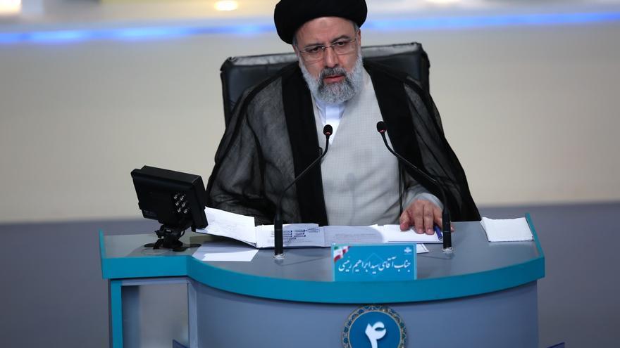 Siete candidatos y un claro favorito en las presidenciales de Irán