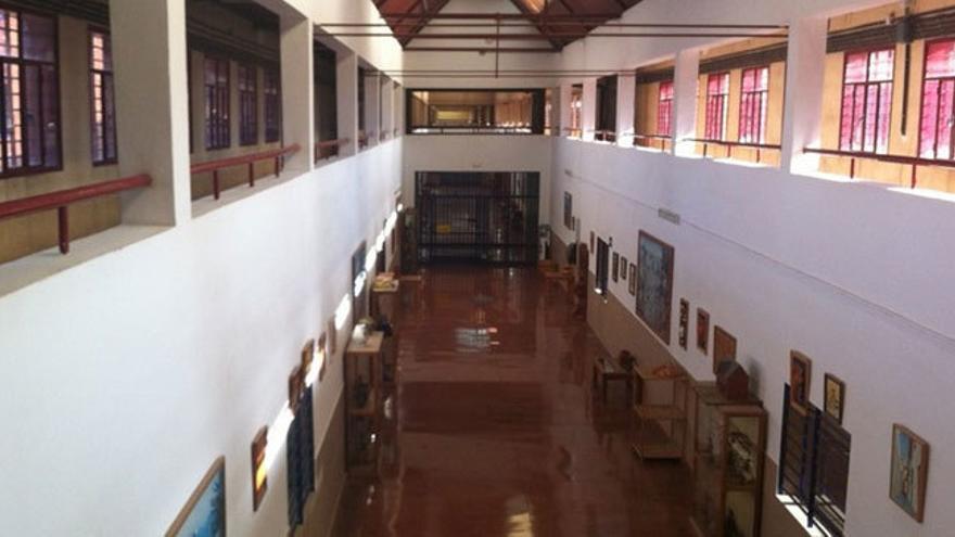 Prisión Badajoz