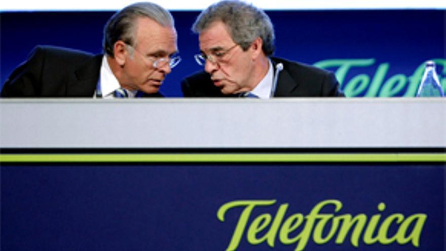 Telefónica, a un paso de tomar el control total de Canal  Plus: Mediaset acepta vender su parte