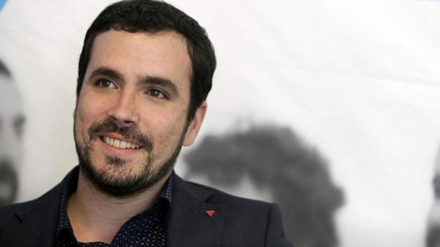 Garzón no acudirá el sábado a la Asamblea Político y Social de IU por seguir convaleciente de su enfermedad
