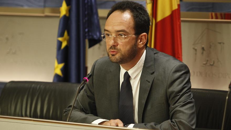 """El PSOE """"respeta"""" a quienes consideran a Cataluña una nación, pero deja claro que no está en el debate nominalista"""