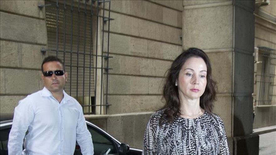 Alaya cita a declarar a intrusos en los ERE y a directivos de Hitemasa