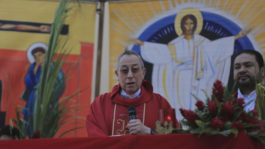 Cardenal de Honduras llama a votar en comicios al conmemorar el bicentenario