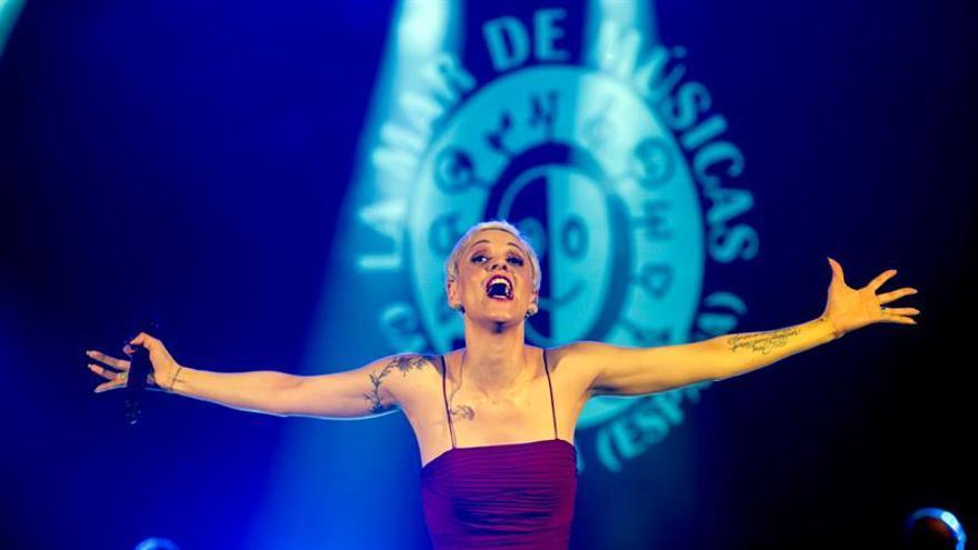 Mariza abre en Cartagena su gira española de 'Mundo'