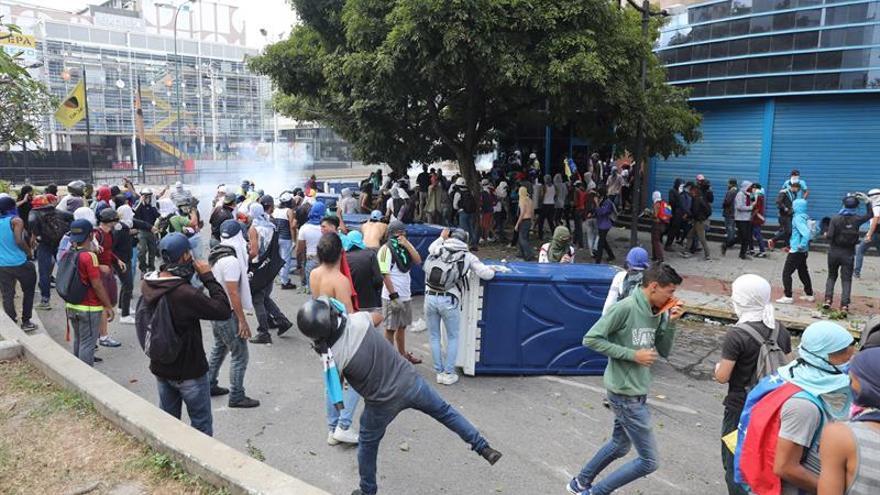 Resultado de imagem para protestas populares venezuela
