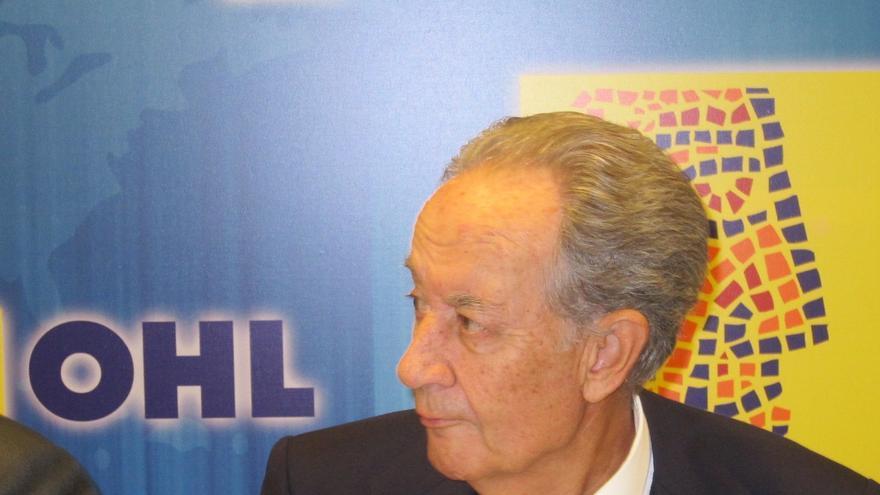 OHL puja por las autopistas que privatiza Turquía