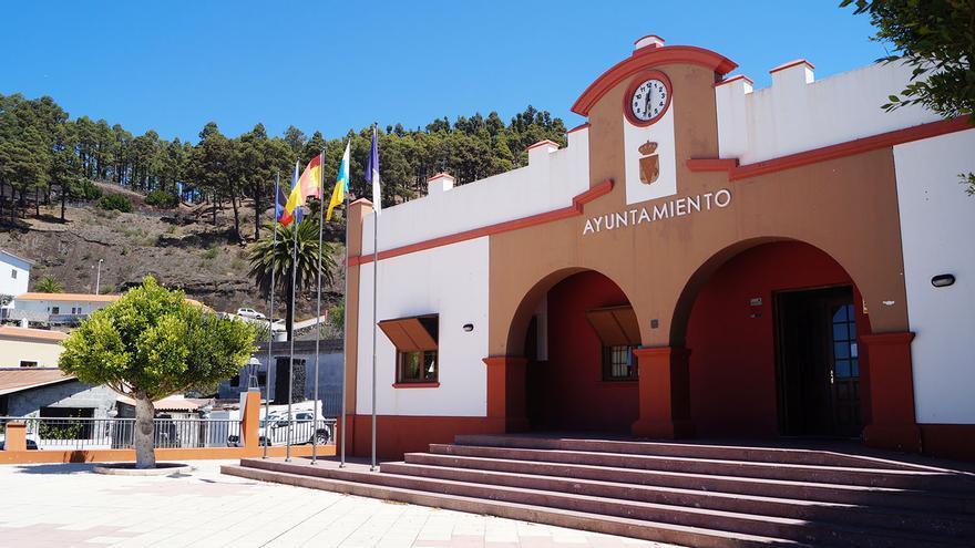 Ayuntamiento de Fuencaliente.