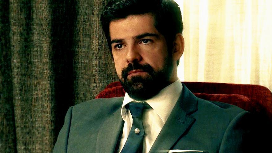Miguel Ángel Muñoz en Amar es para siempre
