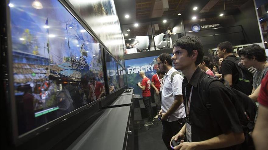 Expertos defienden el papel educativo de los videojuegos