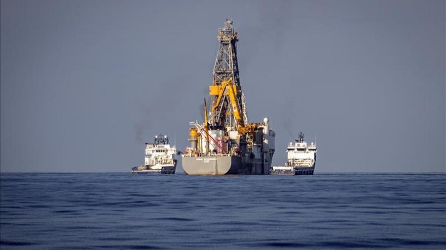La UE investigará la queja de WWF por los sondeos petrolíferos en Canarias