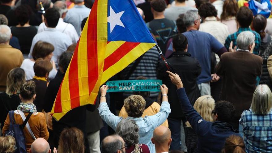 Cataluña perderá 2,7 puntos del PIB si la crisis política continúa en 2018