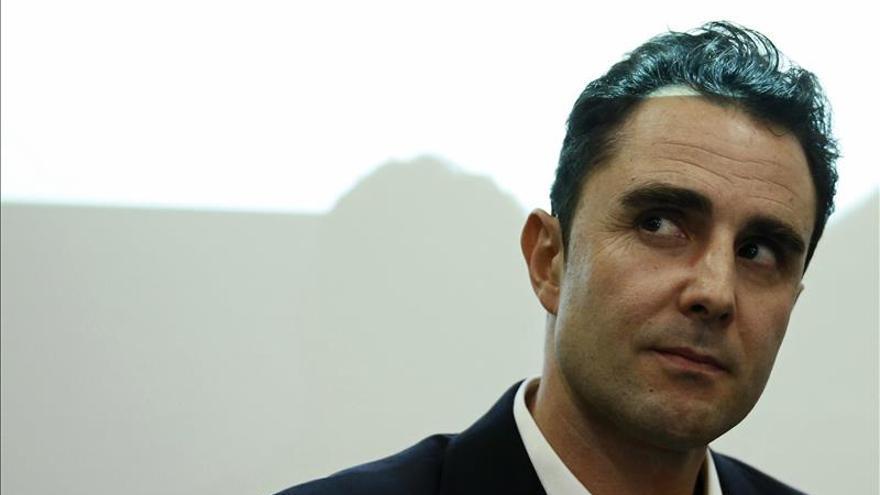El Partido X empieza su gira en Sevilla con el reto de recabar apoyo para las europeas