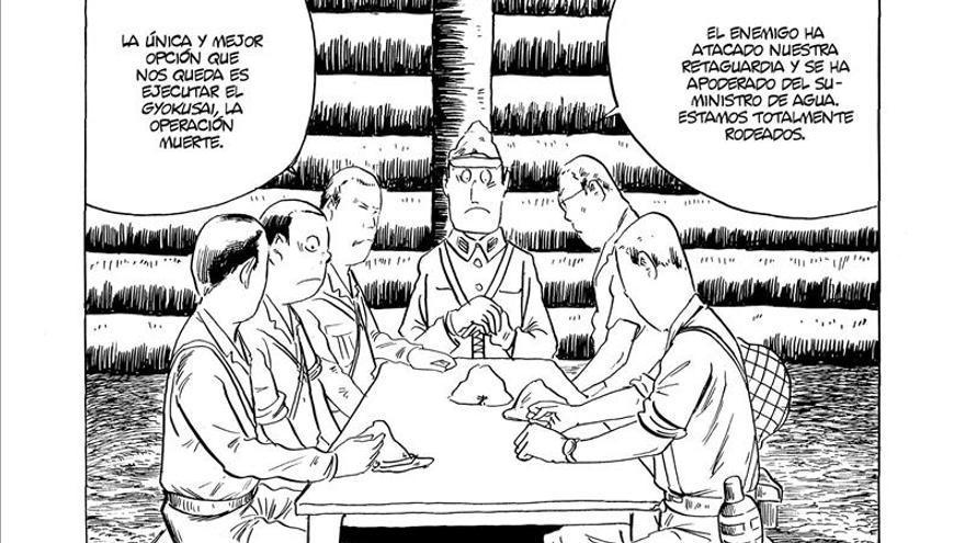 Fallece el dibujante nipón Shigeru Mizuki