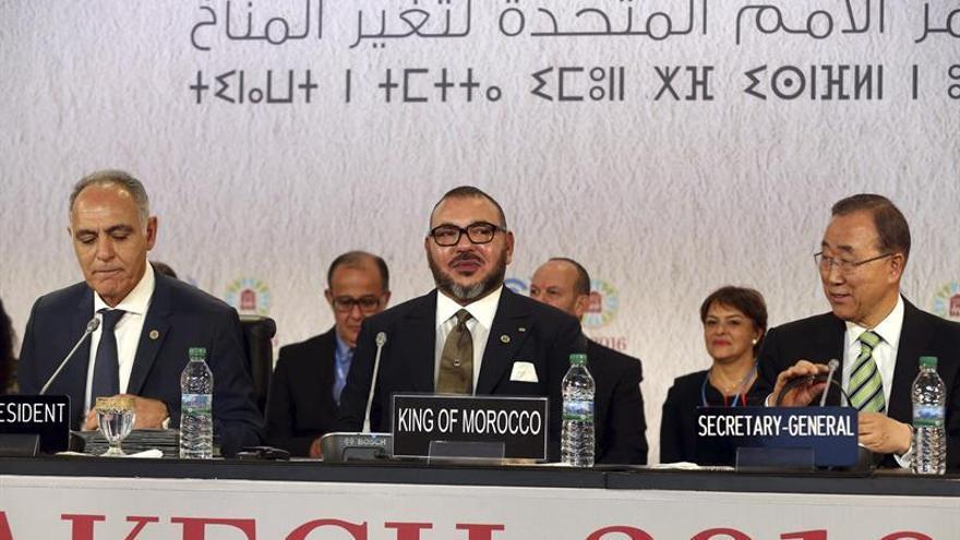 Cumbre de Naciones Unidas para el clima (COP22)