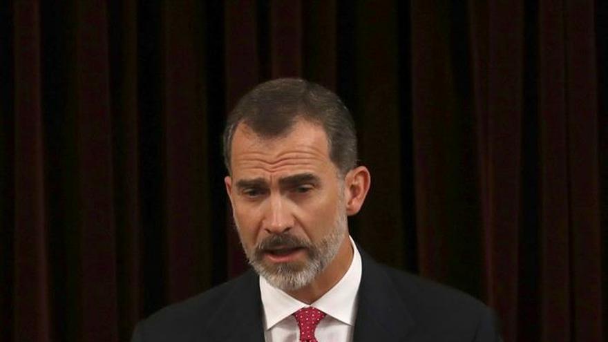 El rey irá a Cataluña la próxima semana con motivo del Salón de la Logística