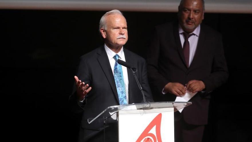 Alberto de Mónaco preside la entrega de premios de protección ambiental