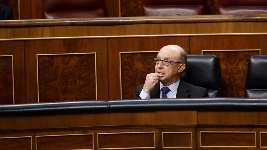 La Mesa del Congreso acuerda la tramitación urgente del Concierto y el Cupo vasco con la oposición de Ciudadanos