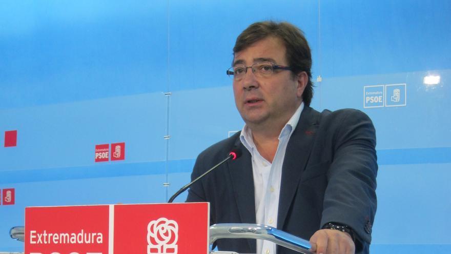 PSOE de Extremadura confirma la baja del alcalde de Alburquerque tras su condena por obstrucción a la justicia
