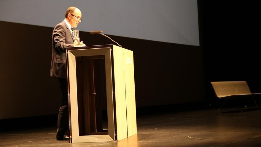 """Ayerdi muestra la voluntad """"plena"""" del Gobierno de negociar el Plan de Empleo con agentes económicos y sociales"""