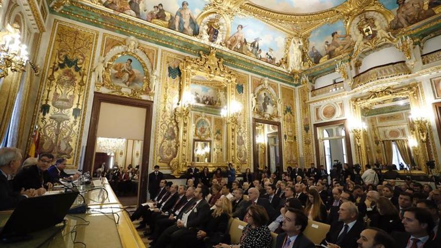 Nadal dice que la celebración en Barcelona del Congreso de Móviles no está en riesgo
