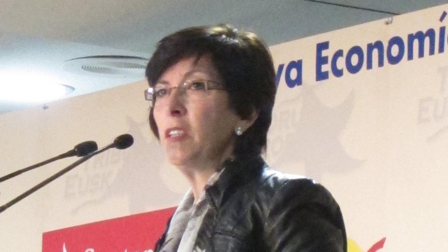 "Beltrán de Heredia ve a la Ertzaintza ""técnicamente preparada"" para colaborar en un hipotético desarme de ETA"