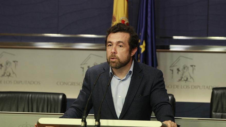 Ciudadanos fija como prioridades los Presupuestos y la comisión de investigación sobre Bárcenas