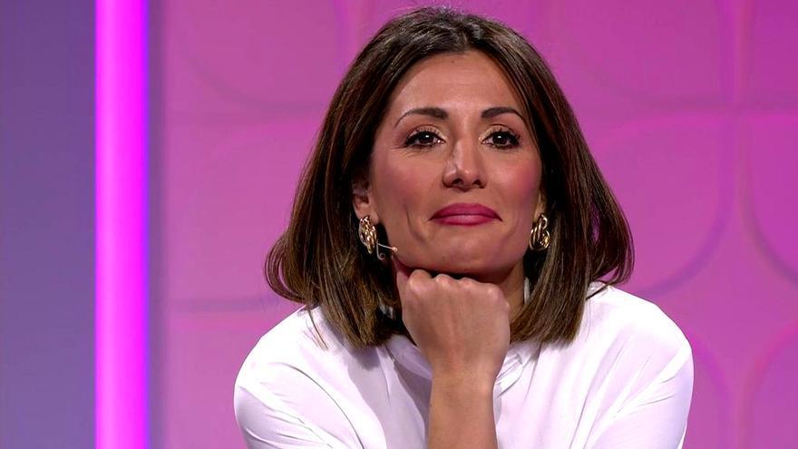 Nagore presentará 'MyHyV' durante la baja maternal de Toñi Moreno
