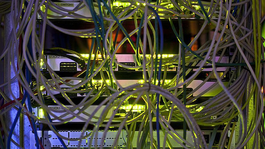Internet de las cosas se basa en centralizar los datos en una plataforma en la nube