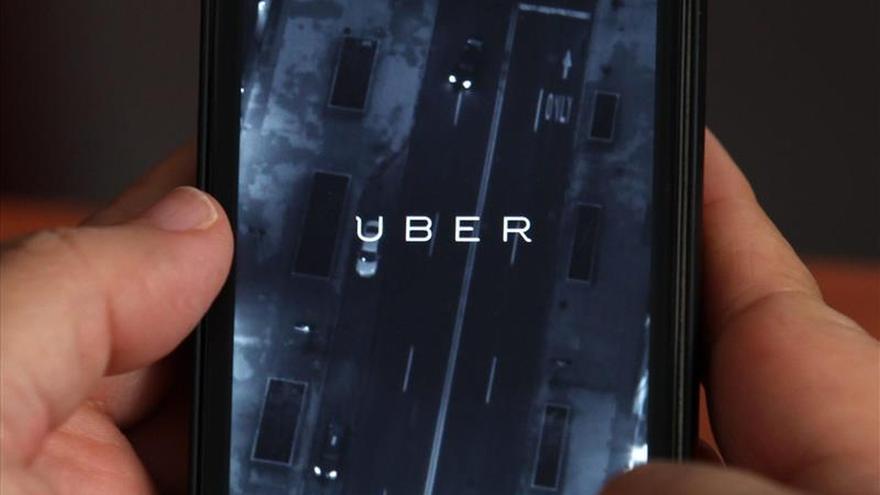 Nueva ronda de financiación valora Uber en unos 51.000 millones de dólares