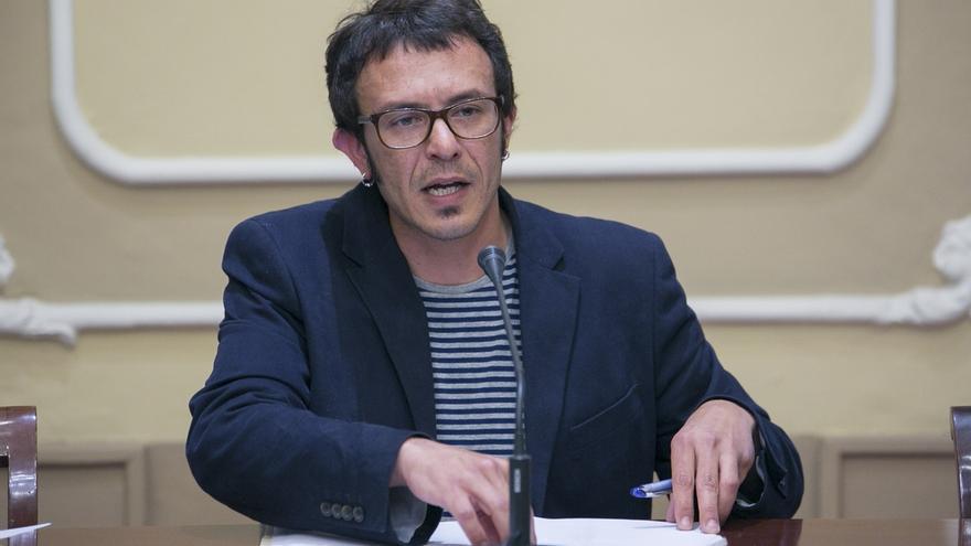 """El alcalde, """"orgulloso"""" de los presupuestos, dice que se aprobarán en Junta de Gobierno tras rechazarse en Pleno"""