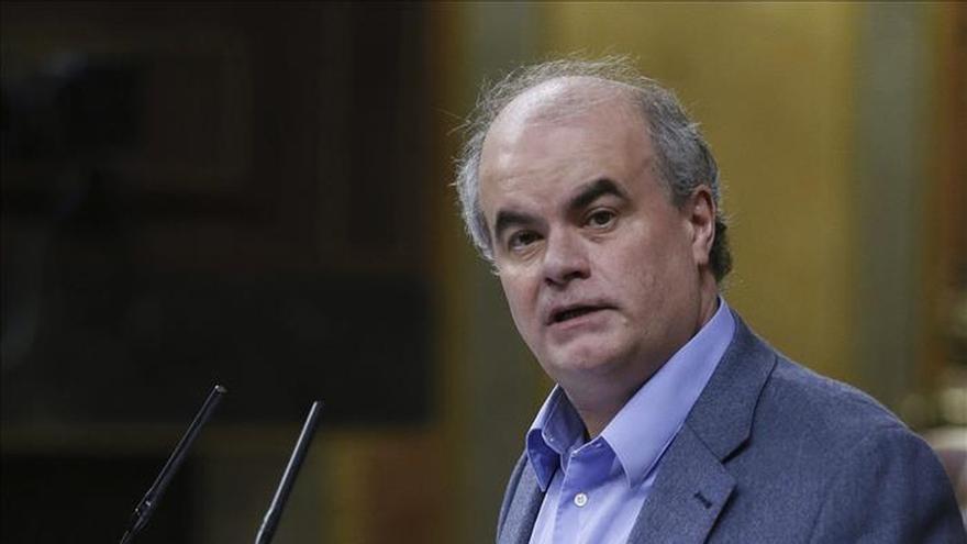 """Gorriarán denuncia sondeos """"amañados"""" para hundir UPyD y dirigir el voto a otros"""