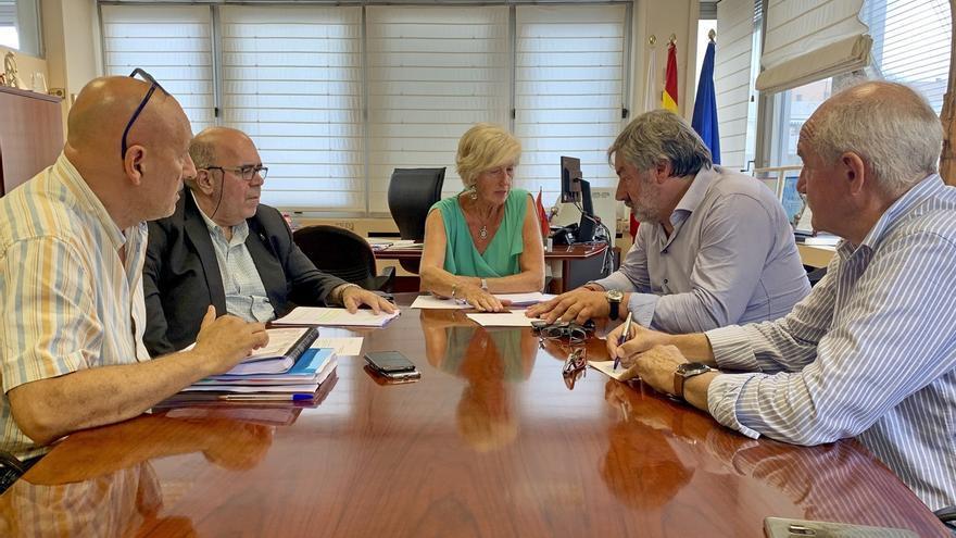 Cantabria aumentará los docentes en colegios de zonas rurales en riesgo de despoblación