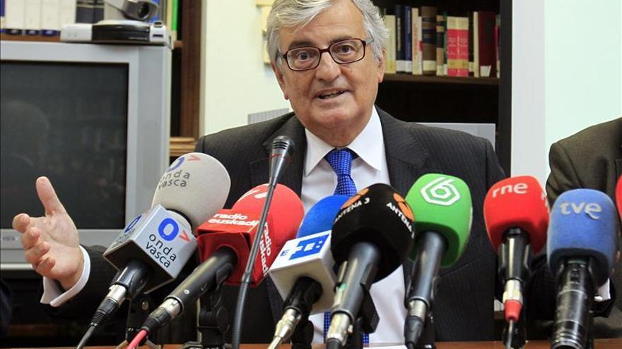 La Fiscalía actuará en el momento en el que observe delito en el proceso catalán