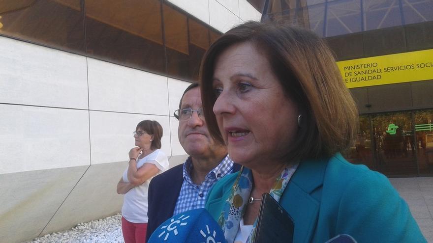 """Junta recuerda al exmarido de Rivas que la Ley se aprobó en el Congreso y que """"el único condenado ha sido él"""""""
