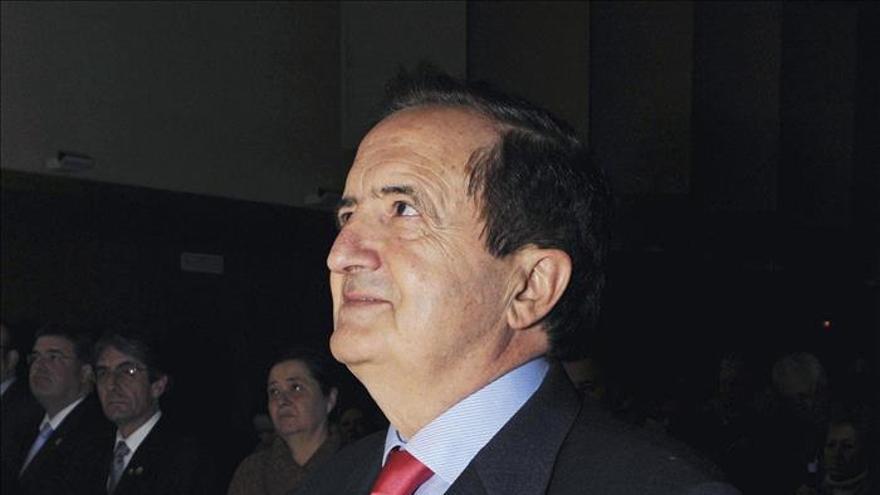 Lucas desconoce la sugerencia de traslado del Senado a Barcelona e insiste en la reforma